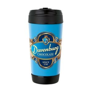 Perka 17 oz. Prka Insulated Spill-Proof Mug