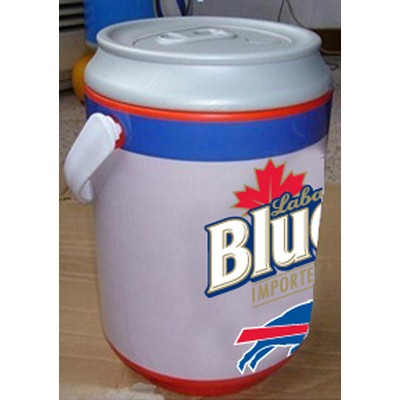 Can Shaped Cooler