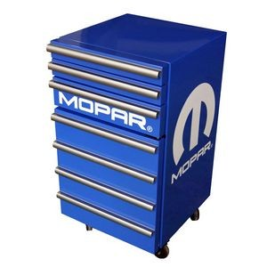 Mini Toolbox Fridge