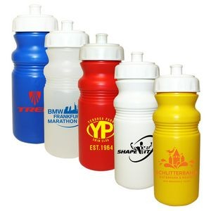 20 Oz. Cycle Bottle (Spot Color)