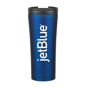 Monarch 16 oz. 18/8 stainless steel vacuum tumbler