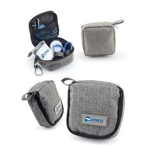 "4"" Tekie™ Travel Pouch"