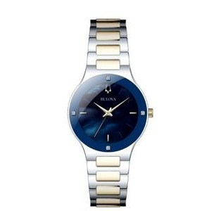Bulova Ladies Modern Collection Watch