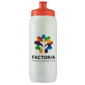 16 oz. Sport Bottle - Digital Imprint