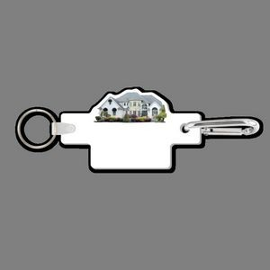 Beer Mug  Key Chain Colors Yellow N silver Made From Mirror Acrylic