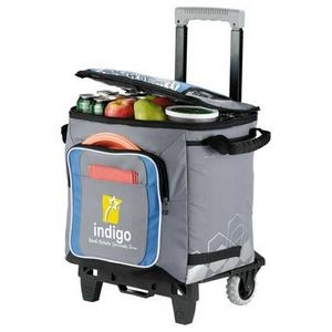 Arctic Zone� IceCOLD� 50 Can Rolling Cooler