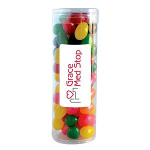 Standard Jelly Beans in Lg Fun Tube