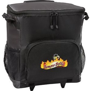 Cruiser 50 Can Rolling Cooler Bag