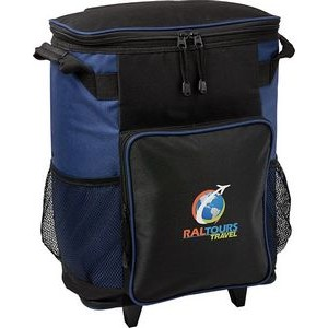 Surburban 36 Can Rolling Cooler Bag
