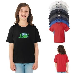 Youth Fruit of the Loom® HD Cotton T-Shirt