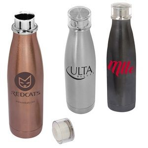 17 Oz. BUILT® Perfect Seal Vacuum Insulated Bottle