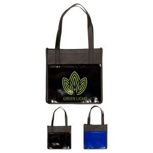 Laminated Enviro-Shopper Bag