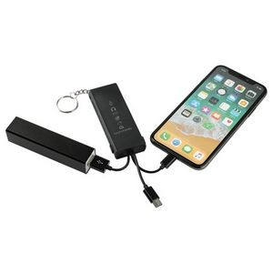 Plato 3-in-1 Charging Cable