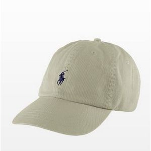 Ralph Lauren® Polo Chino Baseball Hat