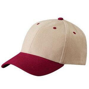 Kati Structured Mid Profile Cap (Embroidery)