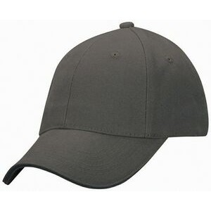 Sportsman™ Brushed Sandwich Cap (Blank)