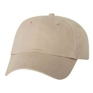 Valucap™ Brushed Cap (Blank)