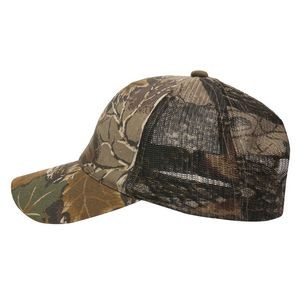 Outdoor Cap® Value Mesh Cap (Blank)