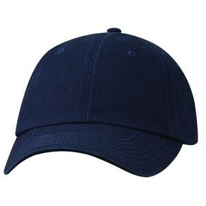 Valucap™ Washed Chino Twill Cap (Blank)