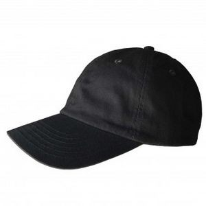 Kati Brushed Cotton Twill Cap (Embroidery)