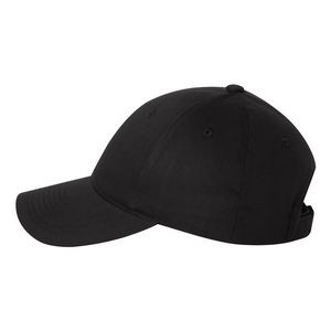 Valucap™ Poly Cotton Twill Cap (Blank)