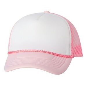 Valucap™ Foam Trucker Cap (Blank)