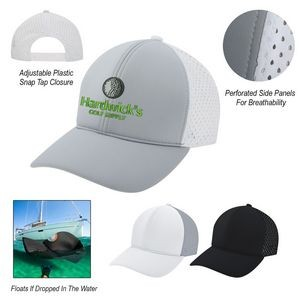 Peak Performance Floating Cap