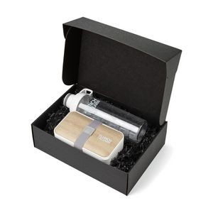 Fuji Lunch Gift Set - White