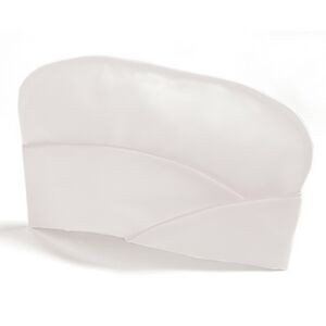 White Fountain Cap