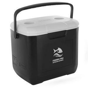 Coleman� 30-Quart Chest Cooler