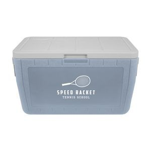 Coleman� 48-Quart Chest Cooler