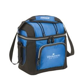 Coleman� 9-Can Soft-Sided Cooler w/Removable Liner