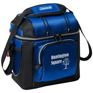 Coleman� 16-Can Cooler w/Removable Liner