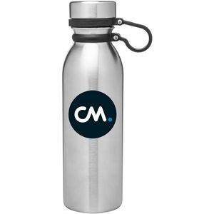20.9oz H2go Concord Bottle (Stainless)