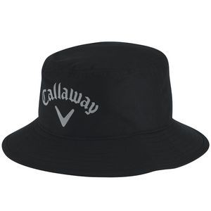Callaway Men's Aqua Dry Bucket Hat