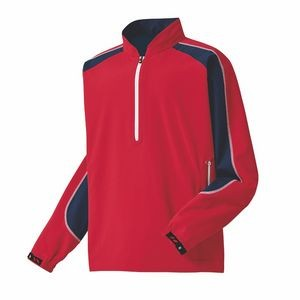 FootJoy® Red Sport Windshirt