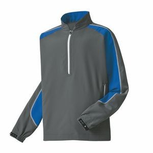 FootJoy® Charcoal Gray Sport Windshirt