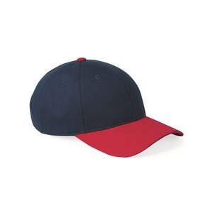 Sportsman™ Small Fit Cotton Twill Cap