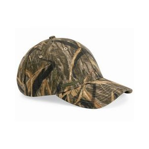 Kati Structured Mid-Profile Mossy Oak� Camouflage Cap