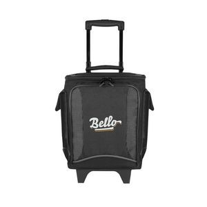 The Compact Bottle Limo Bag