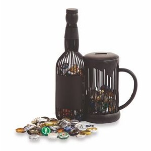 Cap Caddy - Beer Mug