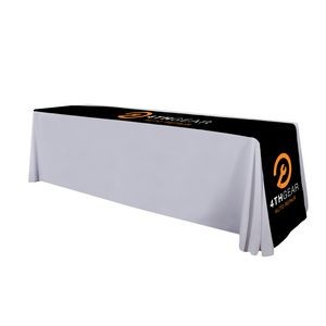 "149"" Lateral Table Runner (Imprinted Top and Sides)"