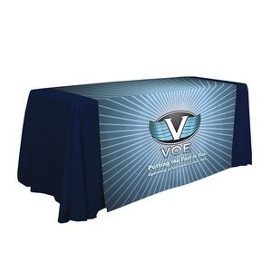 "57"" Standard Table Runner (Full-Color Full Bleed)"