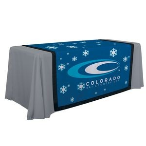 "57"" Accent Table Runner (Full-Color Full Bleed)"