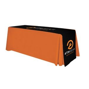 "125"" Lateral Table Runner (Dye Sublimation)"