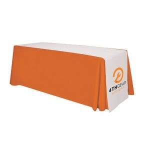 "125"" Lateral Table Runner (Imprinted Sides)"