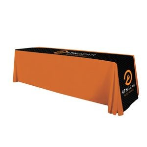 "149"" Lateral Table Runner (Dye Sublimation)"