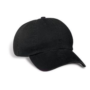 Chino Twill 8 Panel Cap