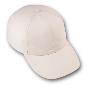 Brushed Micro-Fiber Cap