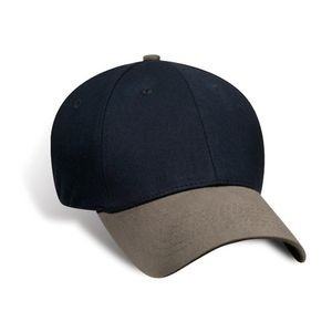 Ferst-Fit™ Structured 4-Way Fitted Cap